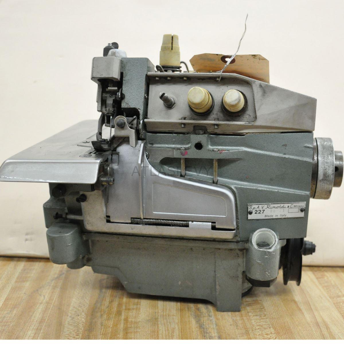 Buy Overlock Sewing Machine Online