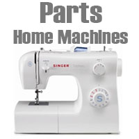 Parts & Accessories for Home Sewing Machines