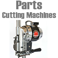 Parts & Accessories for Cutting Machines