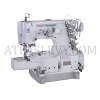 Pegasus Cylinder-Bed, Top and Bottom Cover Stitch Machine CW664 01GB