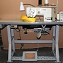 Double Needle Sewing machine Brother LT2-B875-7 3/8