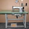 Industrial Single Needle Sewing Machine Juki DDL-5550 Tag # 4199