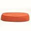 Rubber Knee lifter Oval pad #150668