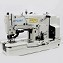Button Hole Sewing Machine , High Speed Atlas USA AT783