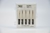 08941 Replacement Needles for Standard Denisson Tagging Guns