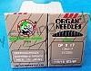 20 Organ Needles 135X17 DPX17 SY3355 ( 2 Packs of 10 Needles)