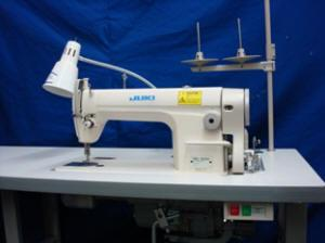 Description: Juki DDL 8500  Used Industrial Sewing Machine