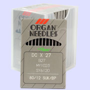 Sewing Needles
