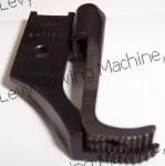 Set of Zipper Feet for walking foot sewing machines